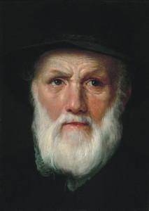 Dirck Volckertsz Coornhert (1522-1590)