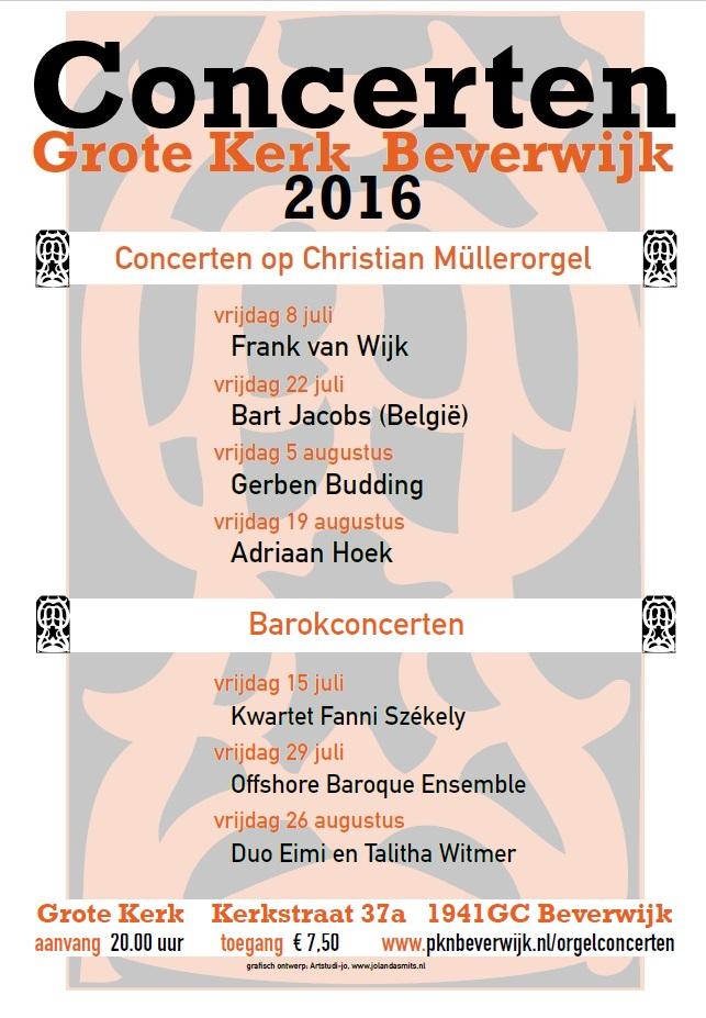 orgelconcerten2016