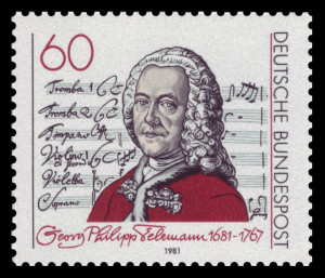 Georg Philipp Telemann