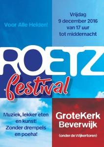 Roetz festival 2016